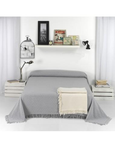 Colcha multiuso cama foulard sofá...