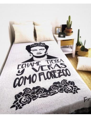 Manta Frida Kahlo